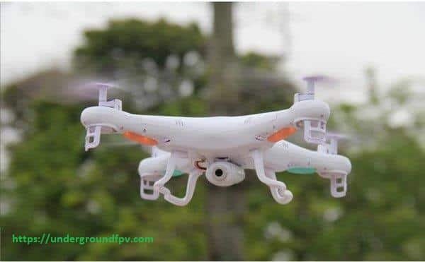 Syma X5C-1 RC Quadcopter drone Upgraded Version
