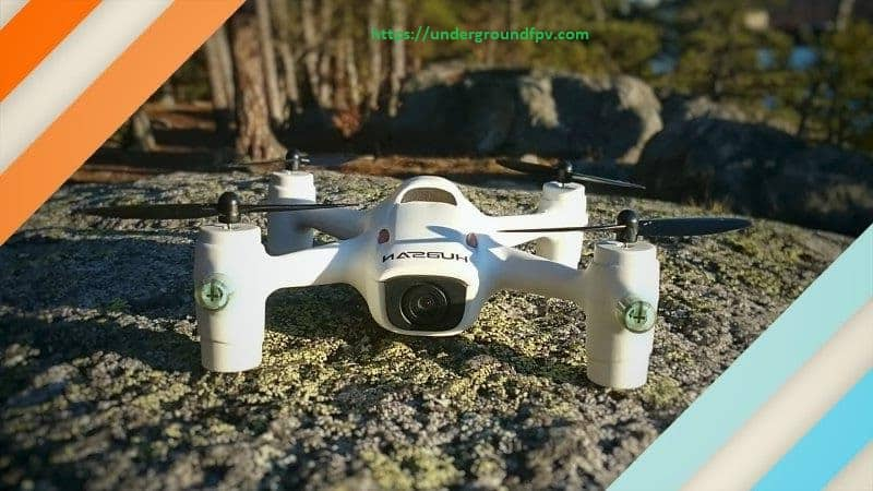 The New Hubsan X4 Plus Models Quadcopters