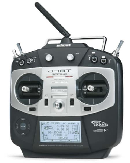 Best Radio Controler